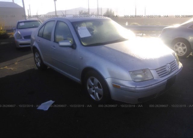 Inventory #823034470 2003 Volkswagen JETTA