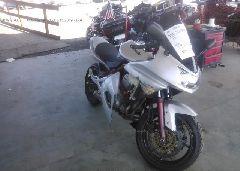 2006 Kawasaki EX650