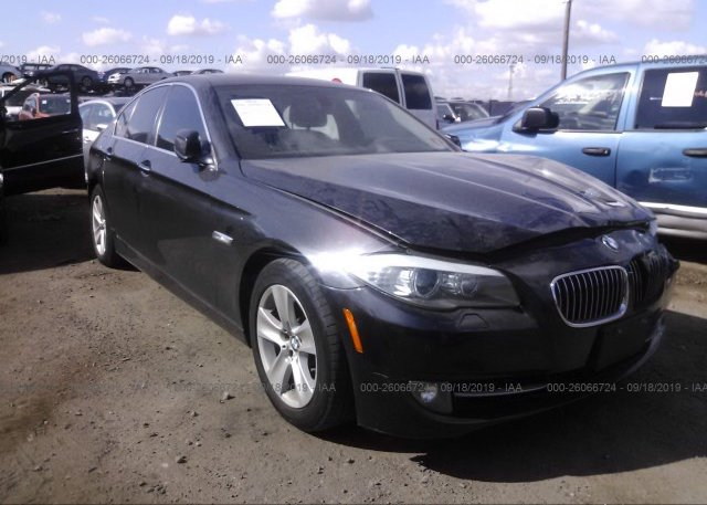 Inventory #660055060 2013 BMW 528
