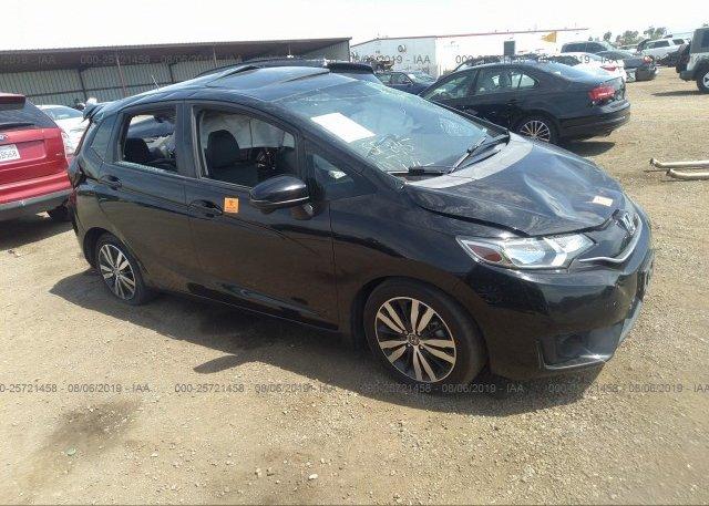 Inventory #186150411 2015 Honda FIT