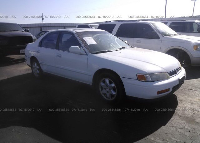 Inventory #890778624 1995 Honda ACCORD