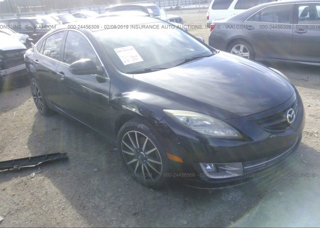 Inventory #241968517 2009 Mazda 6