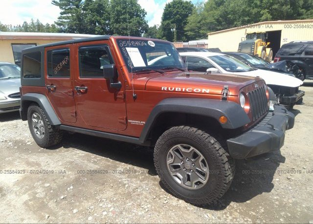 Inventory #487436066 2014 JEEP WRANGLER UNLIMITE