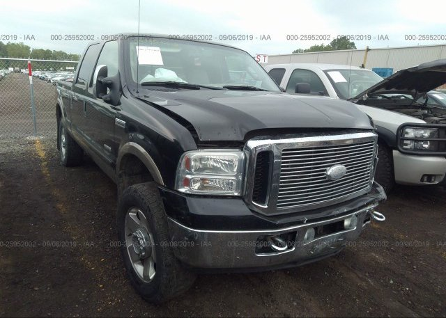 Inventory #588938626 2007 FORD F350