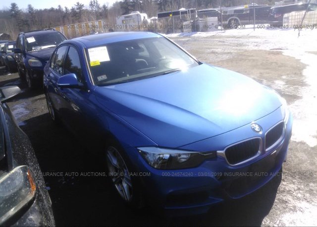 Inventory #606353055 2014 BMW 328