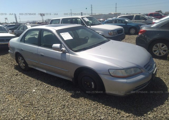 Inventory #140450342 2001 Honda ACCORD