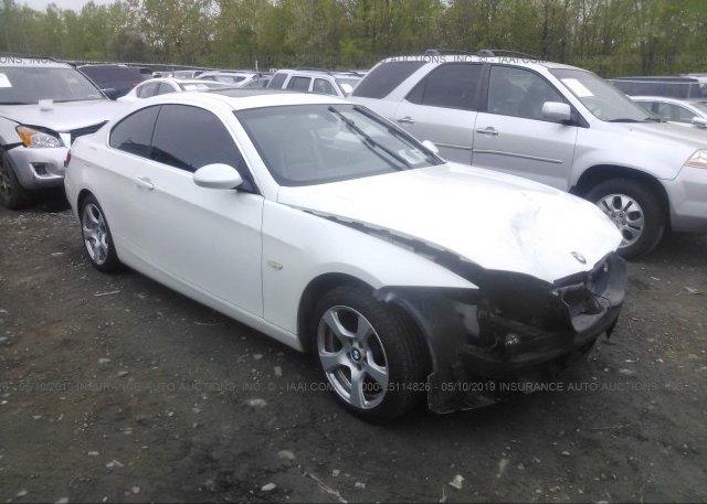 Inventory #466996024 2008 BMW 328
