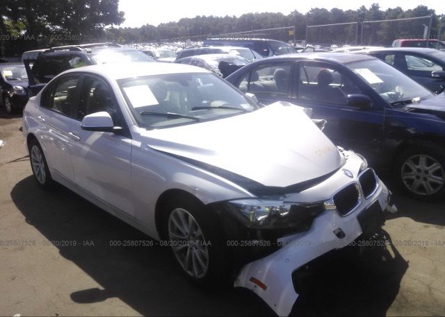 Inventory #397491637 2017 BMW 320