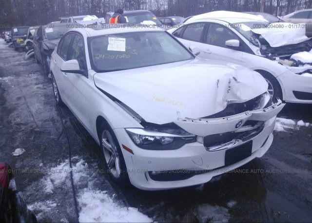 Inventory #663359897 2014 BMW 328