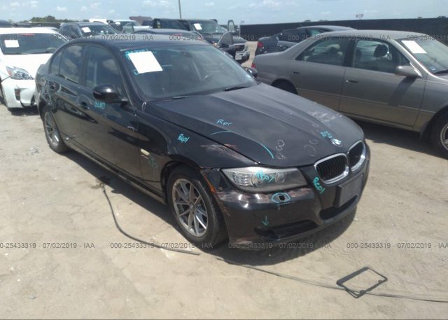Inventory #857146916 2010 BMW 328
