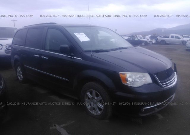 Inventory #678686783 2011 Chrysler TOWN & COUNTRY