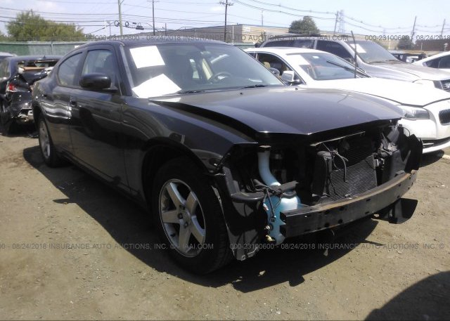 Inventory #283183842 2010 Dodge CHARGER