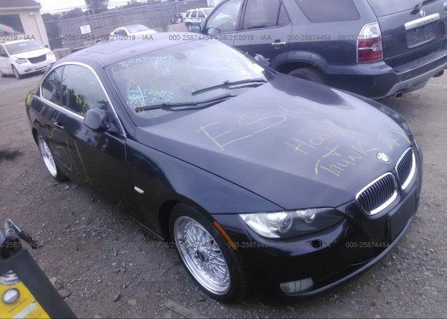 Inventory #712149088 2007 BMW 328