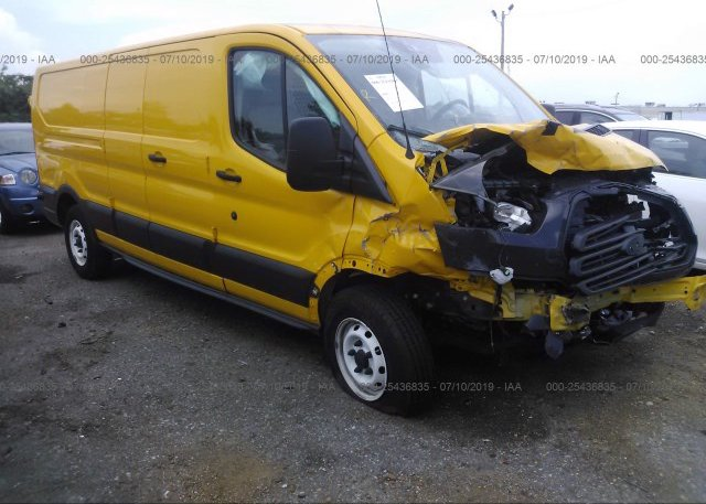 Inventory #231170469 2016 FORD TRANSIT