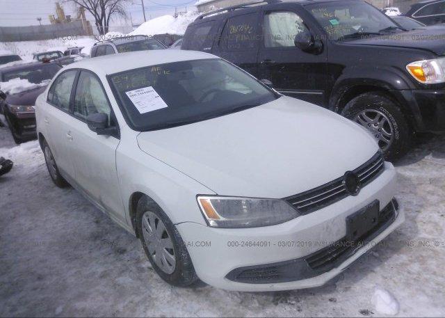Inventory #619235901 2015 Volkswagen JETTA