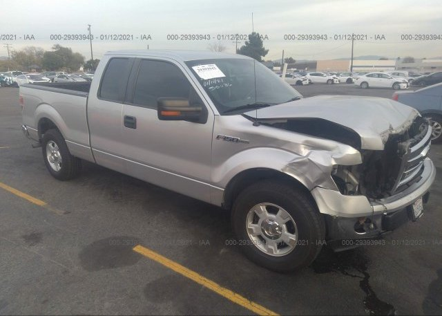 1FTEX1CM6BFB92451 2011 FORD F-150