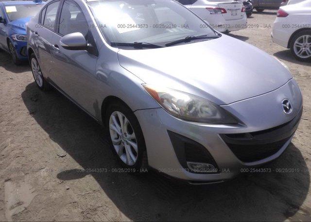 Inventory #540911258 2010 Mazda 3