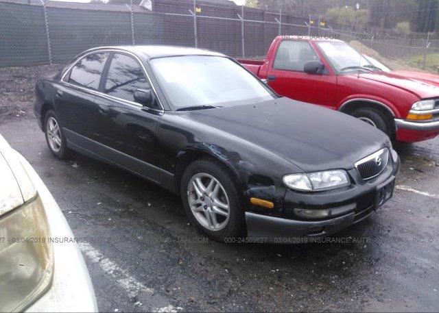 Inventory #834555765 1999 Mazda MILLENIA
