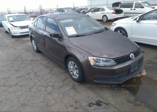 Inventory #893950882 2013 Volkswagen JETTA