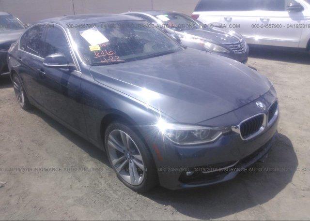 Inventory #158038202 2017 BMW 330