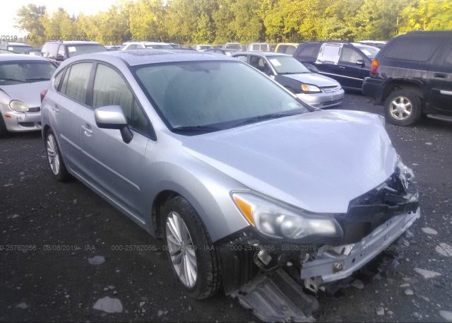 Inventory #471655735 2012 Subaru IMPREZA