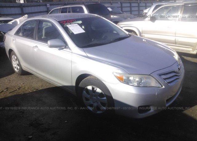 Inventory #864533671 2010 Toyota CAMRY