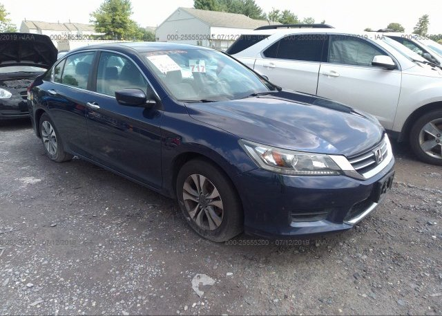 Inventory #219049641 2013 Honda ACCORD