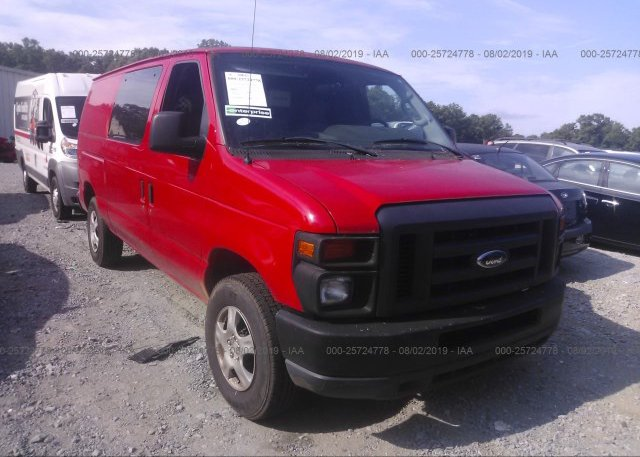 Inventory #509978764 2013 FORD ECONOLINE