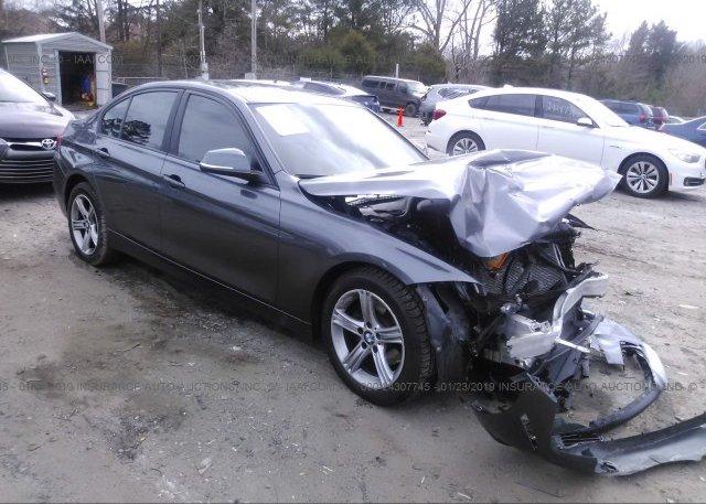 Inventory #171208535 2014 BMW 328
