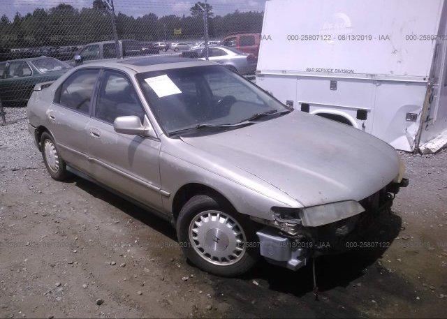 Inventory #782144440 1995 Honda ACCORD