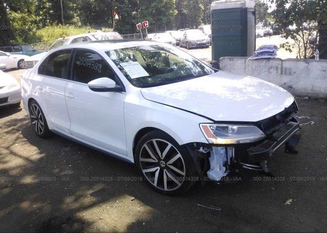 Inventory #537736497 2012 Volkswagen JETTA