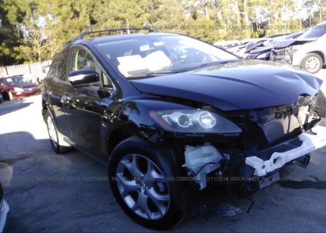 Inventory #257114918 2012 Mazda CX-7