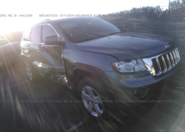 Inventory #616170884 2012 JEEP GRAND CHEROKEE