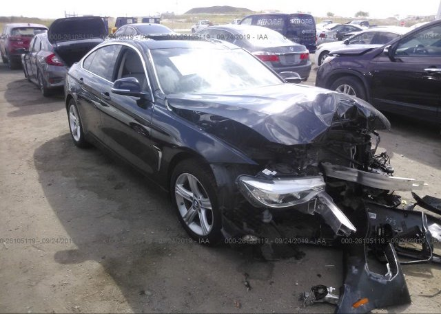 Inventory #982044423 2015 BMW 428