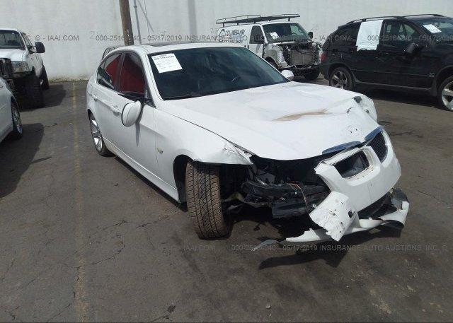 Inventory #865351369 2007 BMW 335