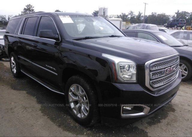 Inventory #239532948 2015 GMC YUKON XL