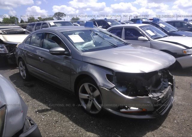 Inventory #919064597 2012 Volkswagen CC