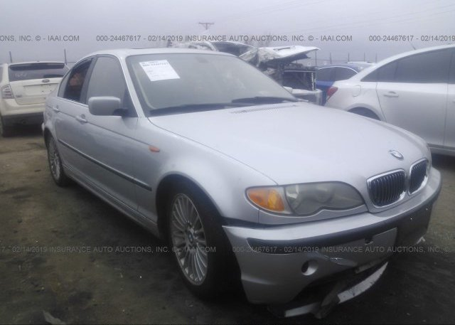 Inventory #596181273 2002 BMW 330