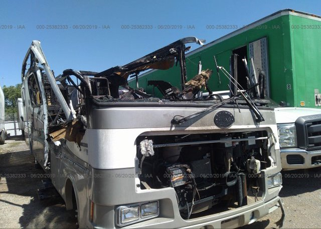 Inventory #651161259 1999 FORD F550