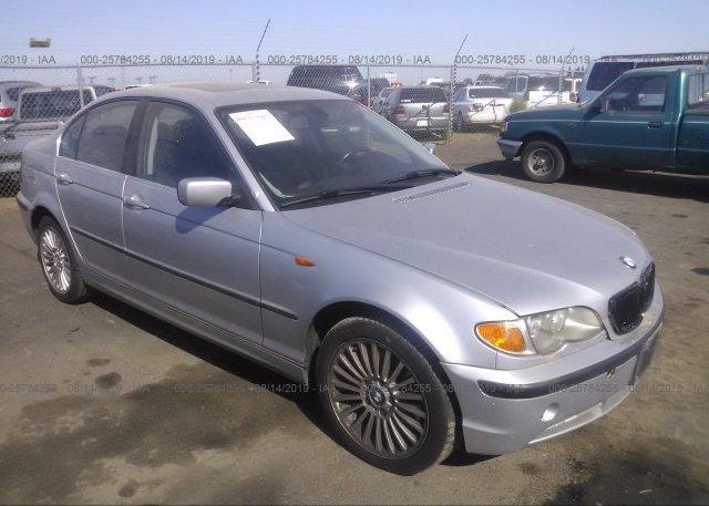 Inventory #278373553 2003 BMW 330