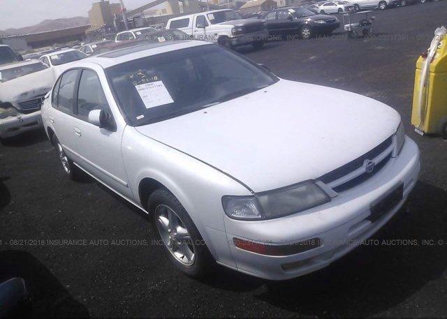 Inventory #365565066 1997 Nissan MAXIMA