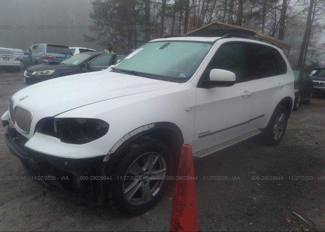 из сша 2012 BMW X5 5UXZW0C56CL669565