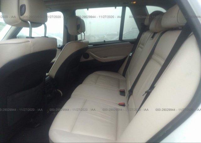 5UXZW0C56CL669565 2012 BMW X5