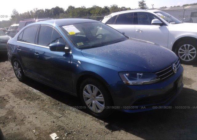 Inventory #666943766 2017 Volkswagen JETTA