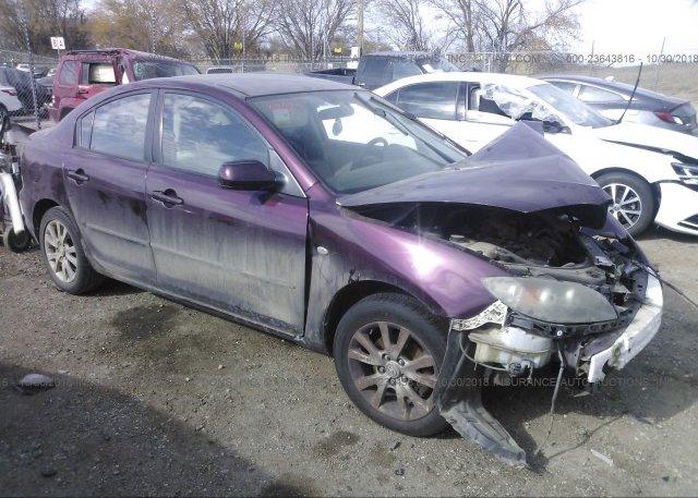 Inventory #155269672 2007 Mazda 3