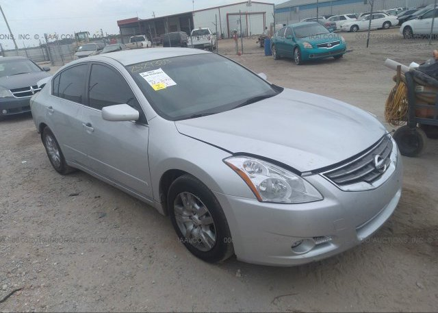 Inventory #947546665 2011 Nissan ALTIMA