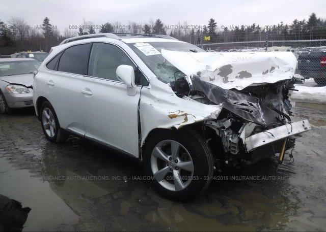 Inventory #406987407 2015 Lexus RX