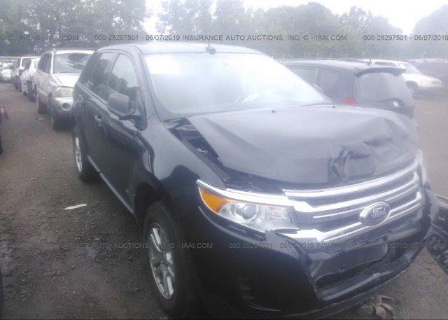 Inventory #944094136 2012 FORD EDGE