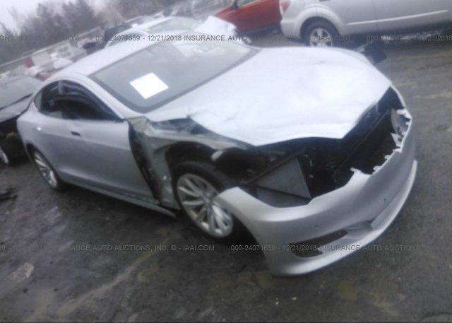 Inventory #455212765 2016 Tesla MODEL S