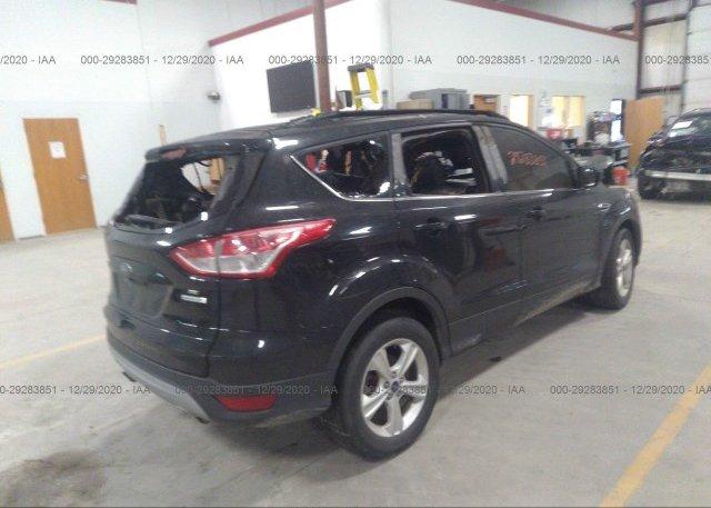 цена в сша 2014 FORD ESCAPE 1FMCU0GX5EUD57416